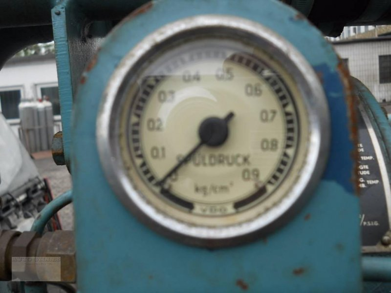 Sonstige Hoftechnik типа Sonstige 12TVD128 / 12 TVD 128, Gebrauchtmaschine в Kalkar (Фотография 10)