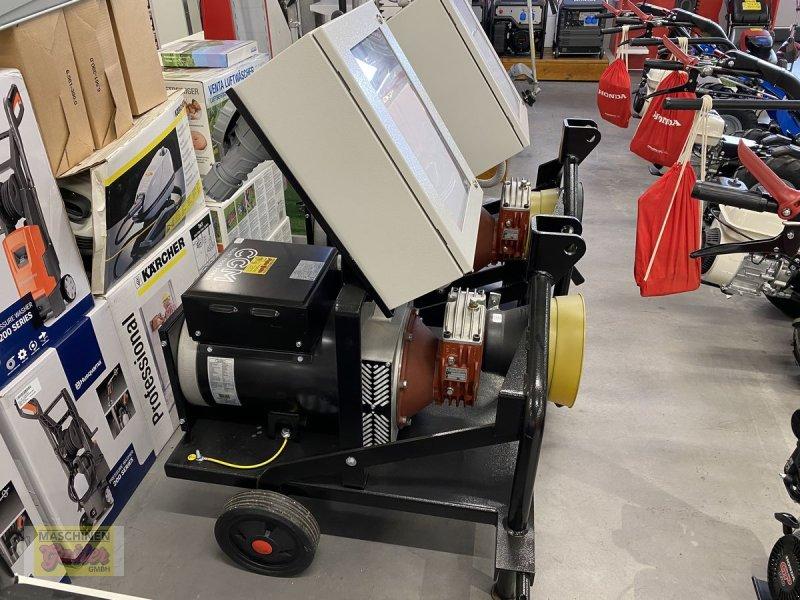Sonstige Hoftechnik типа Sonstige 20TRL-RE-ISO, Neumaschine в Kötschach (Фотография 1)