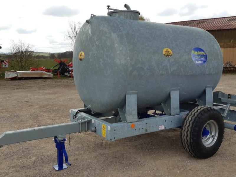 Sonstige Hoftechnik типа Sonstige 4400 litres, Gebrauchtmaschine в MANDRES SUR VAIR (Фотография 1)