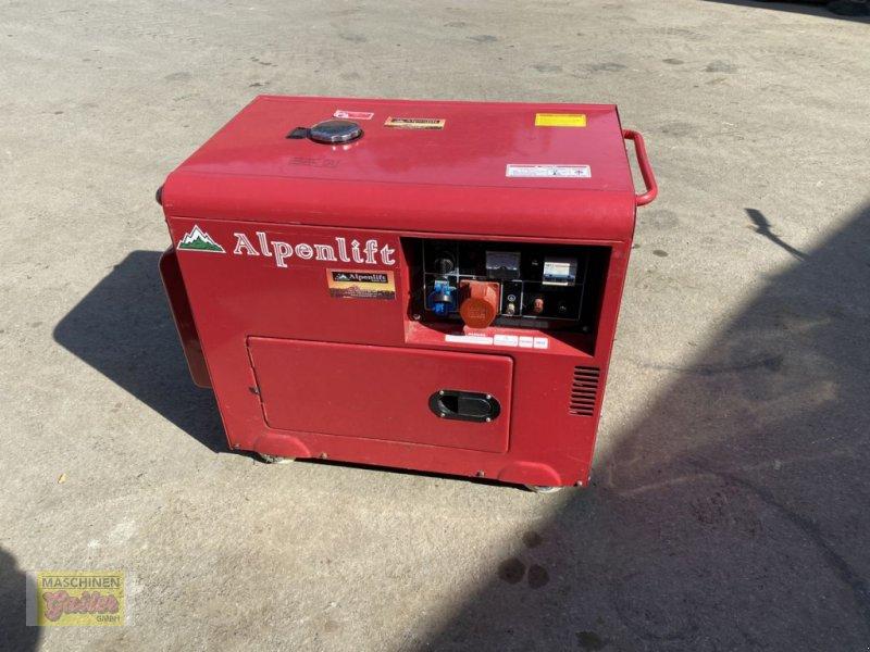 Sonstige Hoftechnik типа Sonstige Alpenlift 7 kVA Diesel, Gebrauchtmaschine в Kötschach (Фотография 1)
