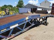 Sonstige Hoftechnik des Typs Sonstige Auffahrrampe, Gebrauchtmaschine in Suhlendorf