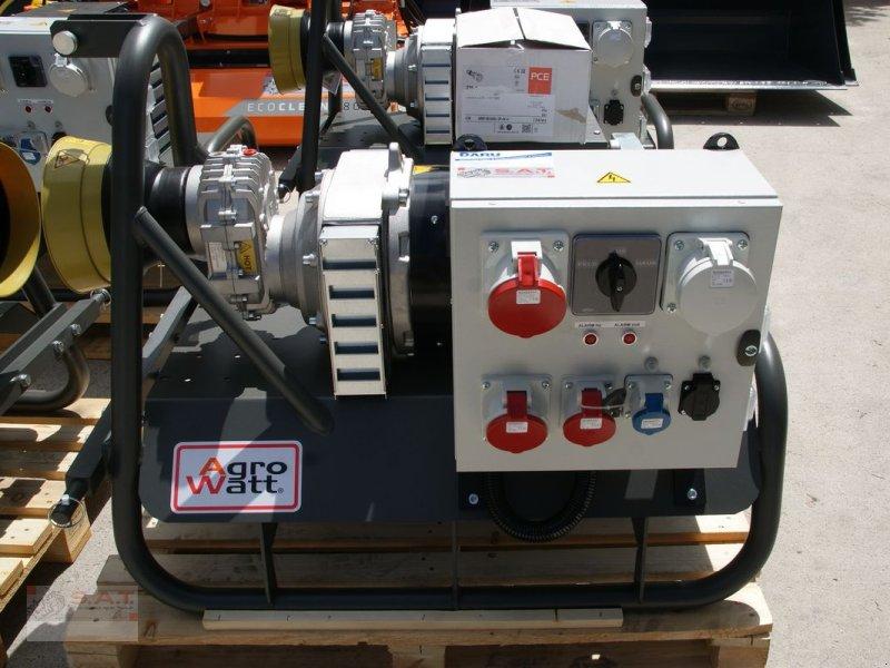 Sonstige Hoftechnik a típus Sonstige DARU-Haus-Feld Zapfwellengenerator 25 kVA, Neumaschine ekkor: Eberschwang (Kép 1)