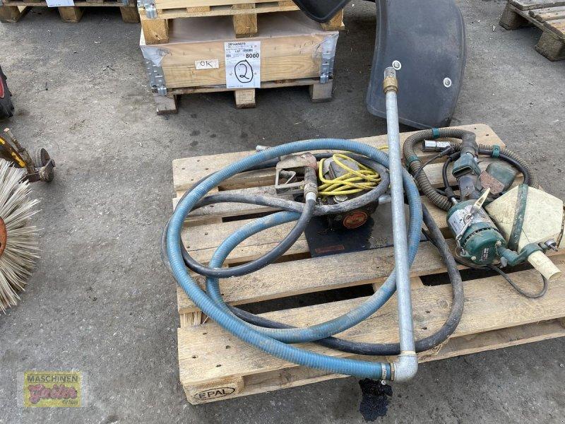 Sonstige Hoftechnik типа Sonstige Dieselpumpe mit Zapfpistole, Gebrauchtmaschine в Kötschach (Фотография 1)