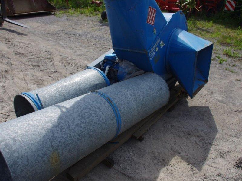Sonstige Hoftechnik des Typs Sonstige Eberl Schwenko 850, Gebrauchtmaschine in Villach (Bild 3)
