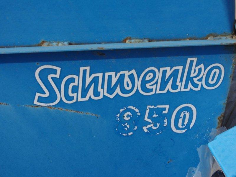 Sonstige Hoftechnik des Typs Sonstige Eberl Schwenko 850, Gebrauchtmaschine in Villach (Bild 4)