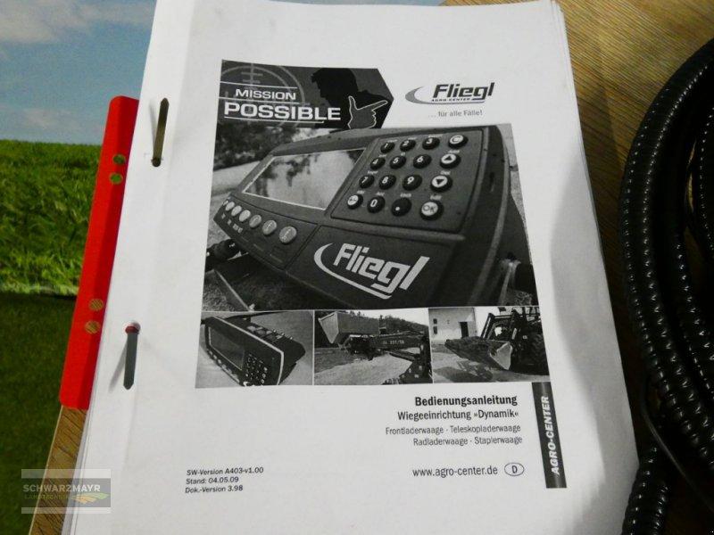 Sonstige Hoftechnik типа Sonstige Fliegl Dynamik Plus Waage, Neumaschine в Aurolzmünster (Фотография 8)