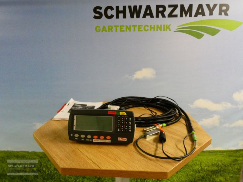 Sonstige Hoftechnik типа Sonstige Fliegl Dynamik Plus Waage, Neumaschine в Aurolzmünster (Фотография 1)