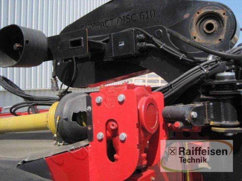 Sonstige Hoftechnik типа Sonstige Gruber Compact Disc 610NH, Gebrauchtmaschine в Holle (Фотография 9)