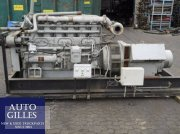 Sonstige Hoftechnik типа Sonstige Henschel 6R1516AA / 6 R 1516 AA / Dynaf, Gebrauchtmaschine в Kalkar