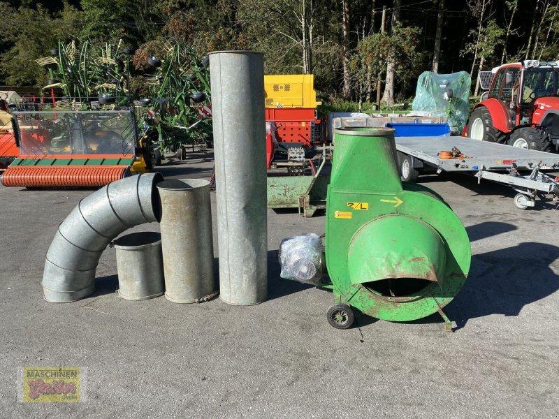 Sonstige Hoftechnik типа Sonstige Heugebläse 5,3kW, Gebrauchtmaschine в Kötschach (Фотография 1)