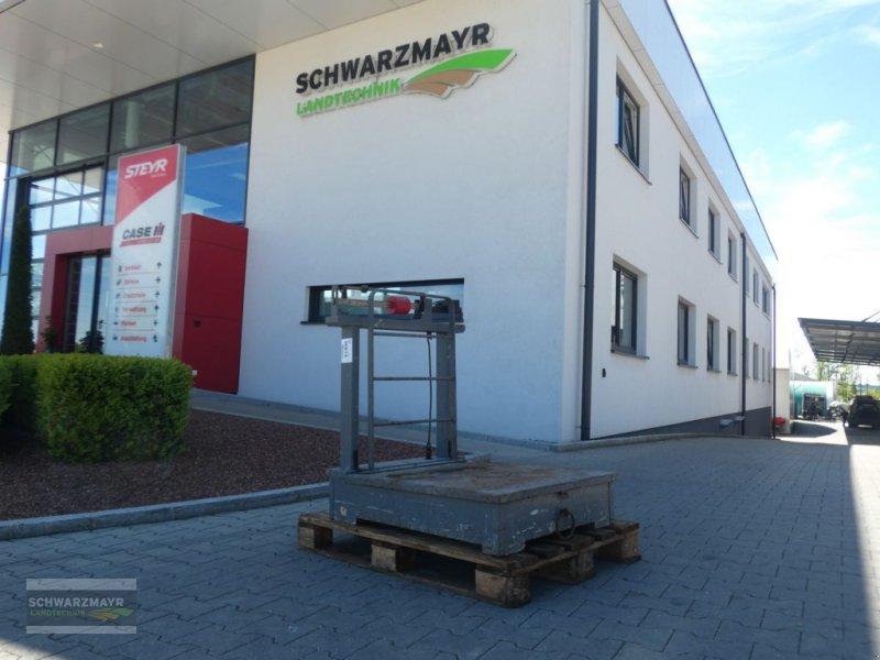 Sonstige Hoftechnik типа Sonstige Marktwaage, Gebrauchtmaschine в Aurolzmünster (Фотография 1)