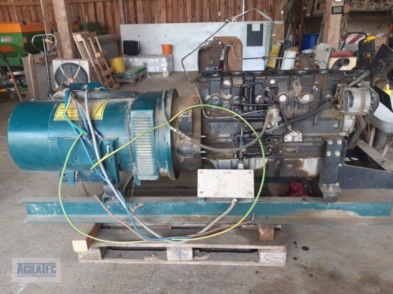 Sonstige Hoftechnik des Typs Sonstige Notstromaggregat, Gebrauchtmaschine in Salching bei Straubing (Bild 1)