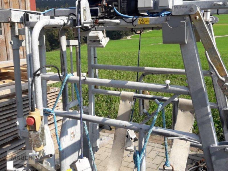 Sonstige Hoftechnik des Typs Sonstige Paul Werner Klauenpflegestand, Gebrauchtmaschine in Burgkirchen (Bild 1)