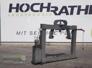 Sonstige Hoftechnik des Typs Sonstige Reifendemontiermaschine hydr., Gebrauchtmaschine in Kronstorf