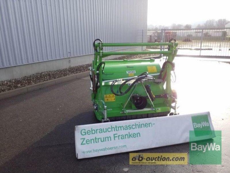 Sonstige Hoftechnik des Typs Sonstige SCANTEC MC120 H MÄHCONTAINER, Gebrauchtmaschine in Bamberg (Bild 1)