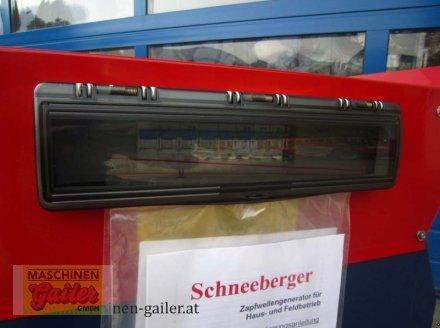 Sonstige Hoftechnik типа Sonstige Schneeberger NSG 31-540, Vorführmaschine в Kötschach (Фотография 4)