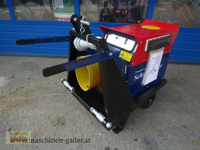 Sonstige Hoftechnik типа Sonstige Schneeberger NSG 31-540, Vorführmaschine в Kötschach (Фотография 2)