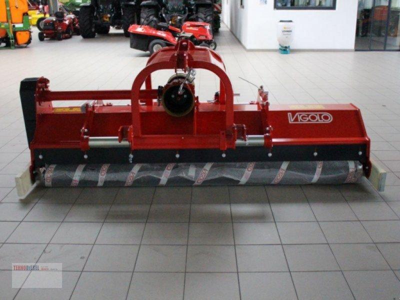 Sonstige Hoftechnik типа Sonstige VIGOLO MX/R 280, Neumaschine в Jud. Timiş (Фотография 2)