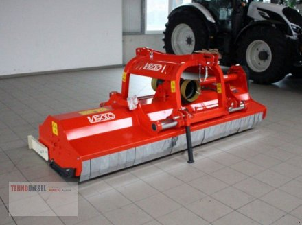 Sonstige Hoftechnik типа Sonstige VIGOLO MX/R 280, Neumaschine в Jud. Timiş (Фотография 3)