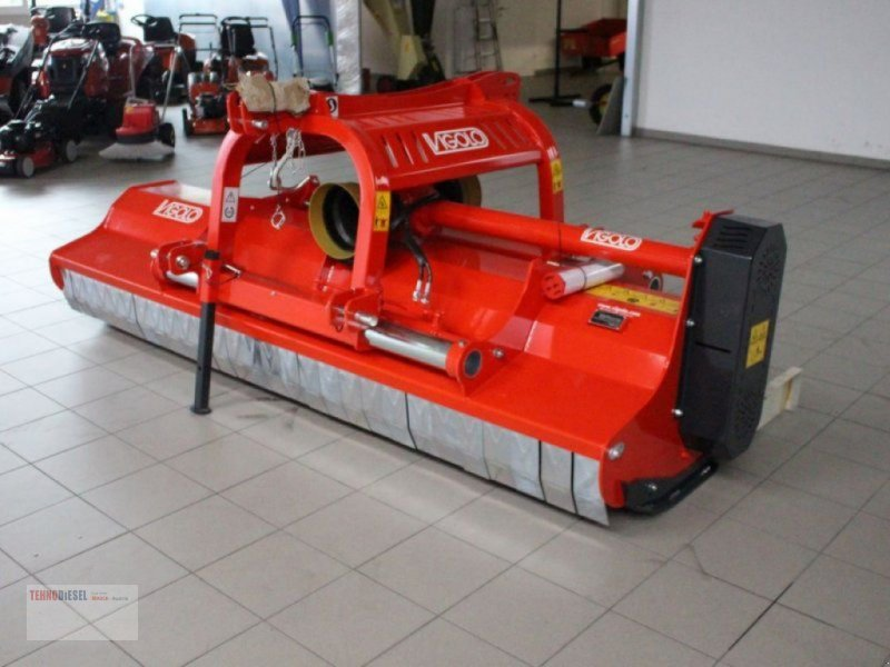Sonstige Hoftechnik типа Sonstige VIGOLO MX/R 280, Neumaschine в Jud. Timiş (Фотография 8)