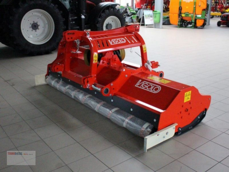 Sonstige Hoftechnik типа Sonstige VIGOLO MX/R 280, Neumaschine в Jud. Timiş (Фотография 6)
