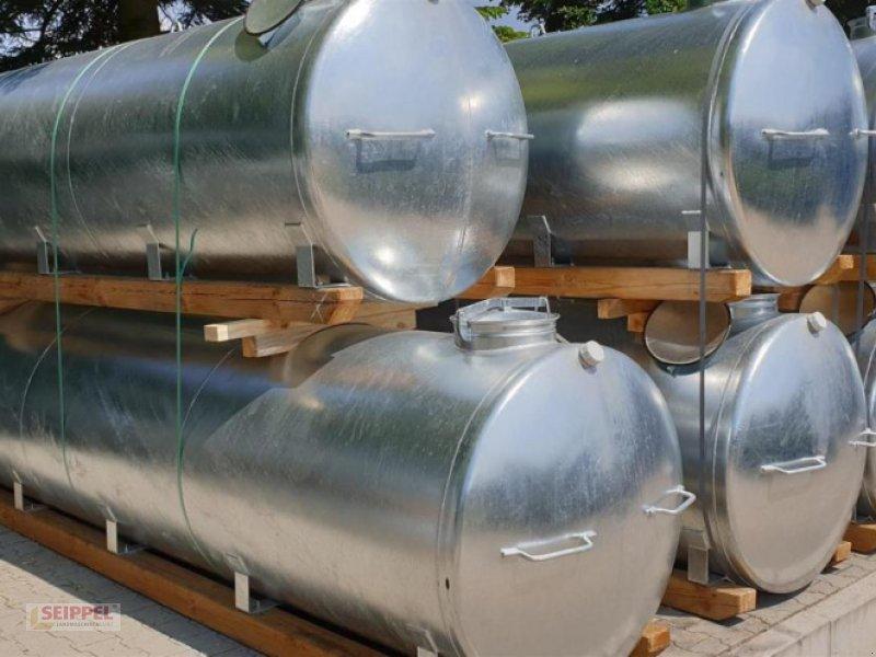 Sonstige Hoftechnik типа Sonstige Wasserfass 4000 Liter verzinkt, Neumaschine в Groß-Umstadt (Фотография 2)