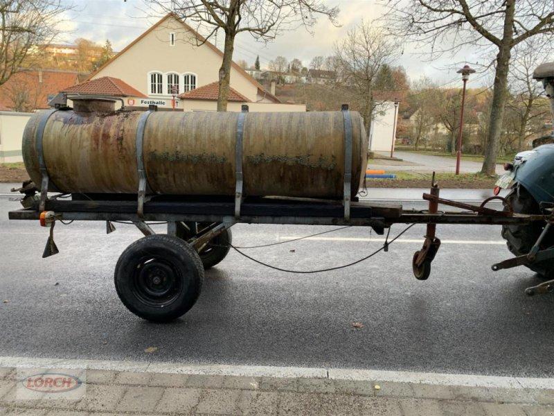Sonstige Hoftechnik типа Sonstige Wasserfass, Gebrauchtmaschine в Trochtelfingen (Фотография 1)