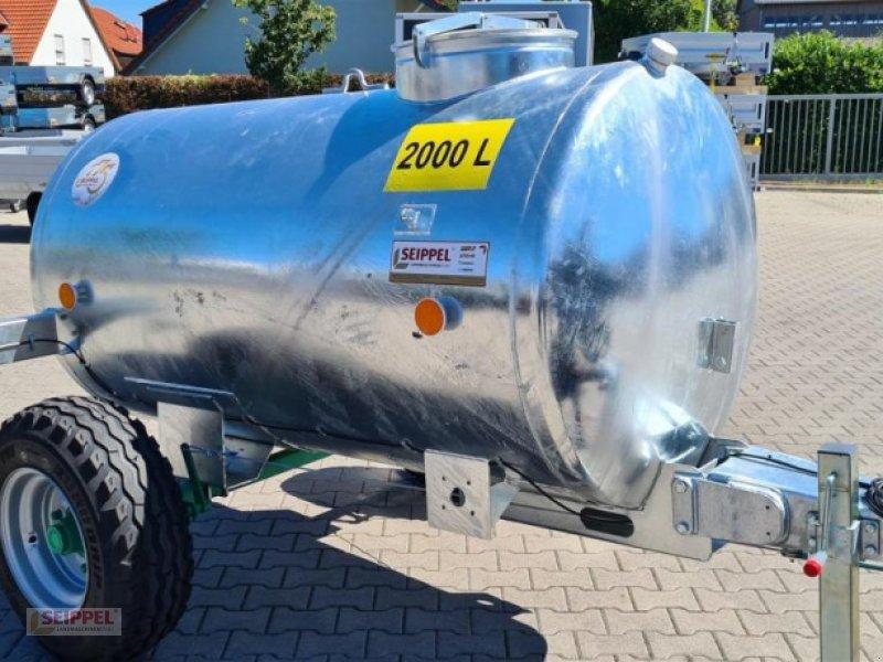 Sonstige Hoftechnik типа Sonstige Wasserwagen Weidefasswagen 3000, Neumaschine в Groß-Umstadt (Фотография 1)