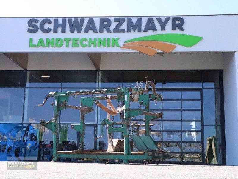 Sonstige Hoftechnik a típus Sonstige Zaunrith Klauenpflegestand, Gebrauchtmaschine ekkor: Gampern (Kép 1)