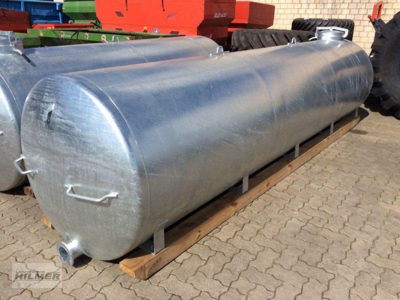 Sonstige Hoftechnik des Typs Sonstige Zinkfass 4000l Z40 Wasserfass, Neumaschine in Moringen (Bild 1)