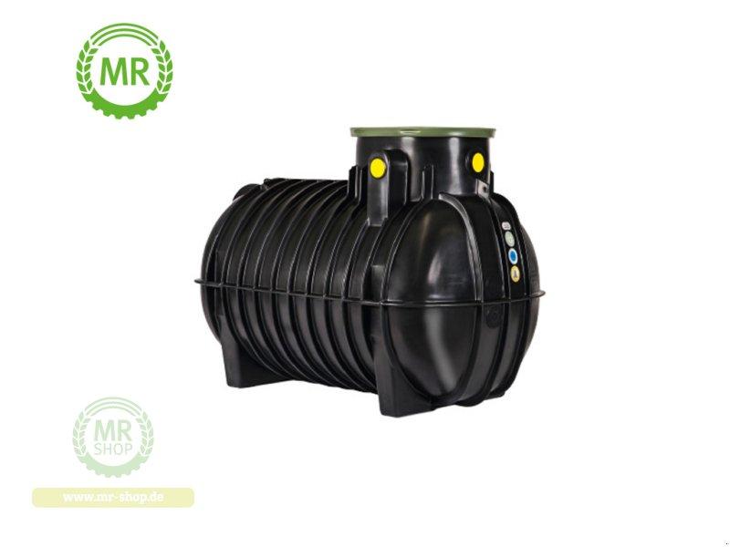 Speidel Sickersaftbehälter 10.000 Liter egyéb majori gépek
