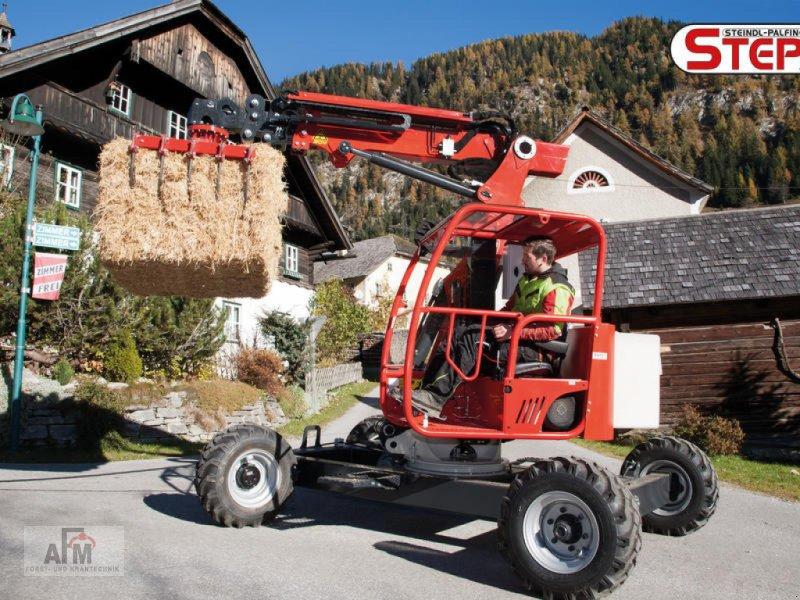 Sonstige Hoftechnik типа Stepa Mobilkran, Neumaschine в Gotteszell (Фотография 5)
