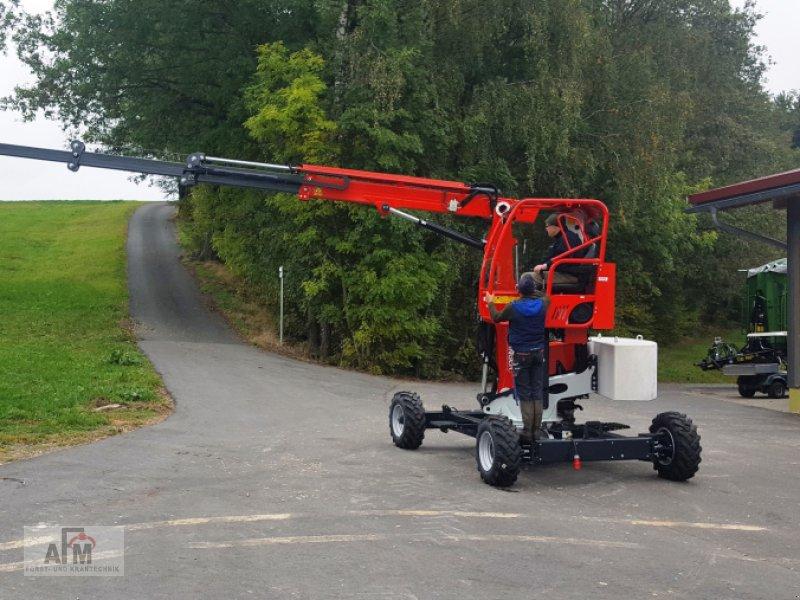 Sonstige Hoftechnik типа Stepa Mobilkran, Neumaschine в Gotteszell (Фотография 1)