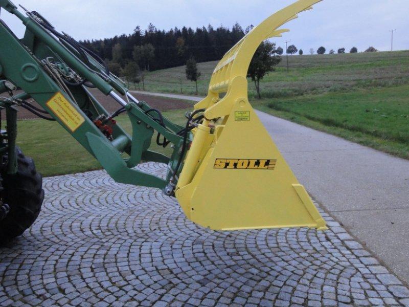 Sonstige Hoftechnik des Typs Stoll Greifschaufel 2,00m, Gebrauchtmaschine in Michelsneukirchen (Bild 1)