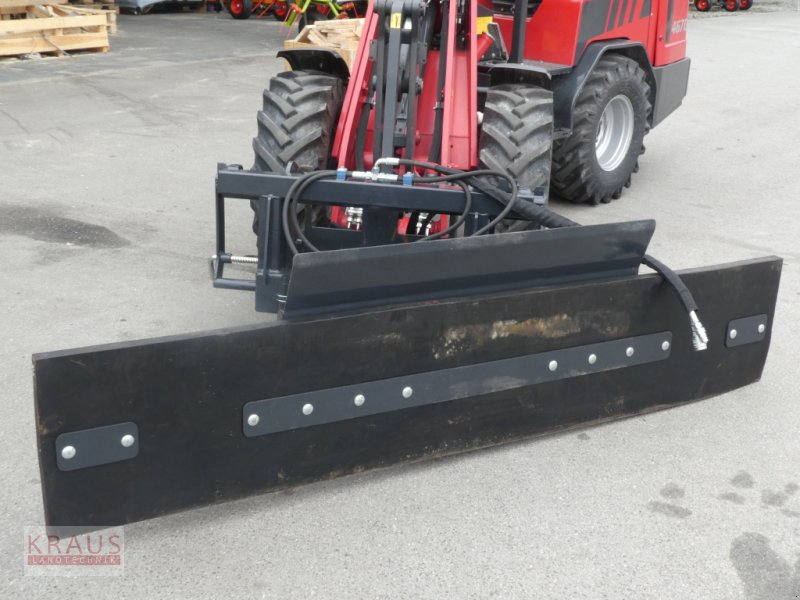 Sonstige Hoftechnik des Typs Talex Futterschieber 2,4M, Neumaschine in Geiersthal (Bild 1)