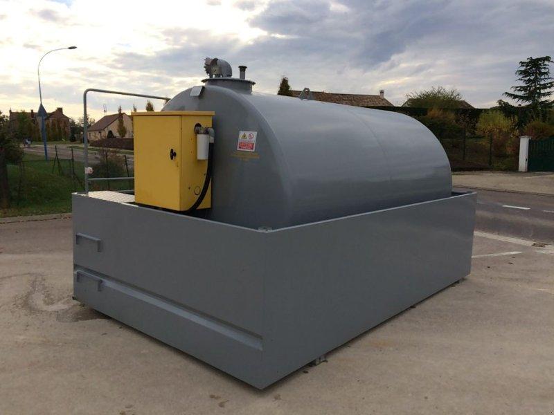 Sonstige Hoftechnik типа TECHMAGRI Cuve 9000L, Gebrauchtmaschine в AMANCE (Фотография 1)