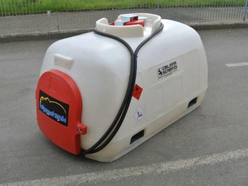 Sonstige Hoftechnik типа TECHMAGRI Cuve transport carburant 960L (GNR, fioul, gazoil), Gebrauchtmaschine в AMANCE (Фотография 1)