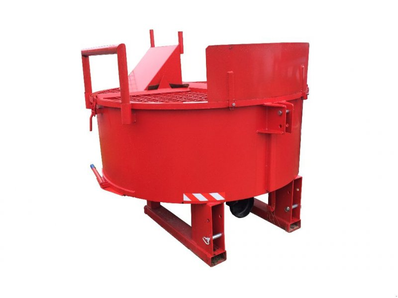 Sonstige Hoftechnik типа TECHMAGRI Malaxeur à beton 750 et 1000L, Gebrauchtmaschine в AMANCE (Фотография 6)