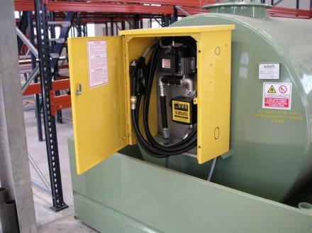 Sonstige Hoftechnik типа TECHMAGRI PROMO Cuve carburant GNR,3000L, Gebrauchtmaschine в AMANCE (Фотография 2)