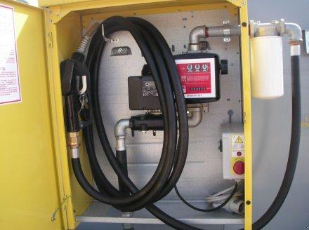 Sonstige Hoftechnik типа TECHMAGRI PROMO Cuve carburant GNR,5000L, Gebrauchtmaschine в AMANCE (Фотография 3)