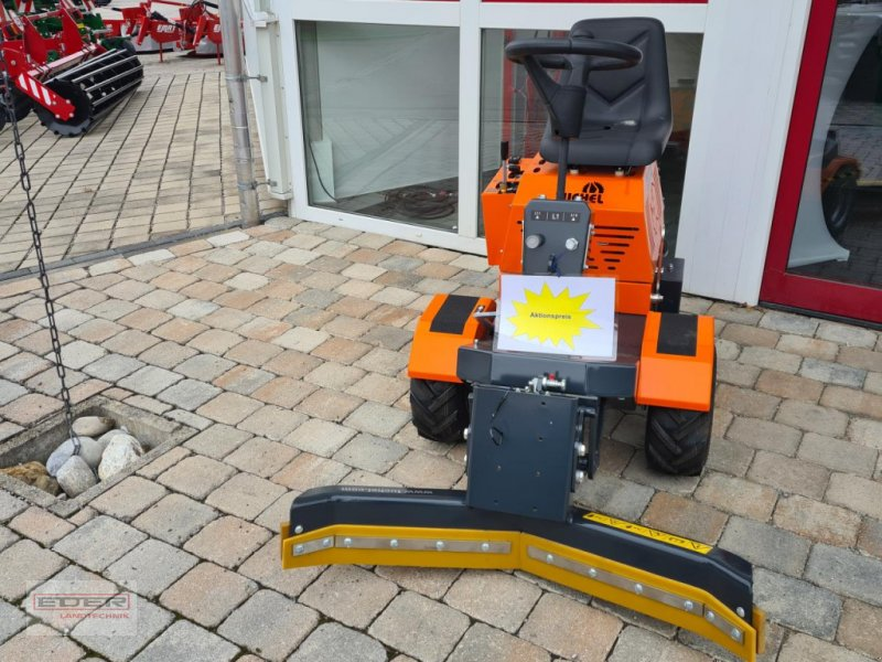 Sonstige Hoftechnik des Typs Tuchel Trac Mini 2, Neumaschine in Tuntenhausen (Bild 1)