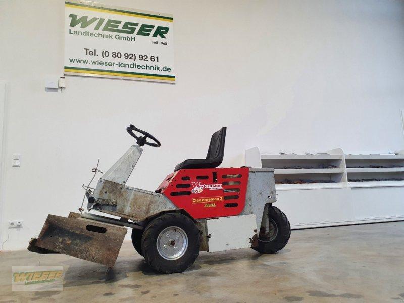 Sonstige Hoftechnik des Typs Westermann Cleanmeleon 2, Gebrauchtmaschine in Frauenneuharting (Bild 1)
