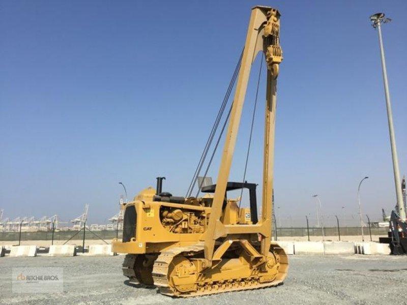 Sonstige Industriemaschinen типа CAT D9H, Gebrauchtmaschine в Jebel Ali Free Zone (Фотография 1)