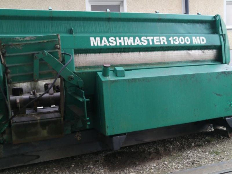 Sonstige Industriemaschinen типа Komptech Mashmaster 1300 MD, Gebrauchtmaschine в St.Marienkirchen (Фотография 1)