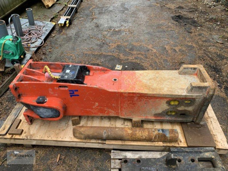 Sonstige Industriemaschinen типа Rammer 3288E, Gebrauchtmaschine в Saue (Фотография 1)