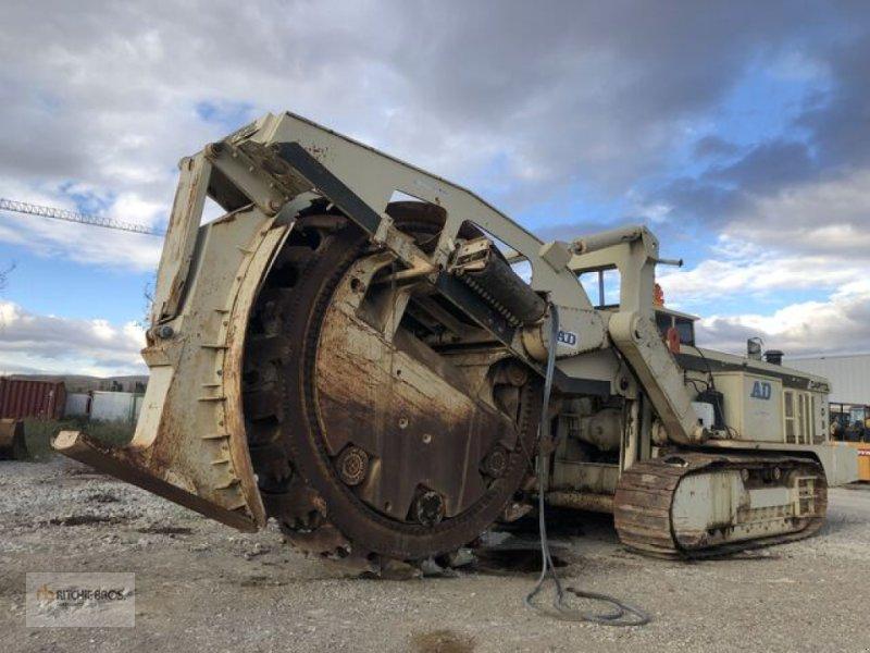 Sonstige Industriemaschinen типа Sonstige CTC1060, Gebrauchtmaschine в FOB Autoport, Basiskele (Фотография 1)
