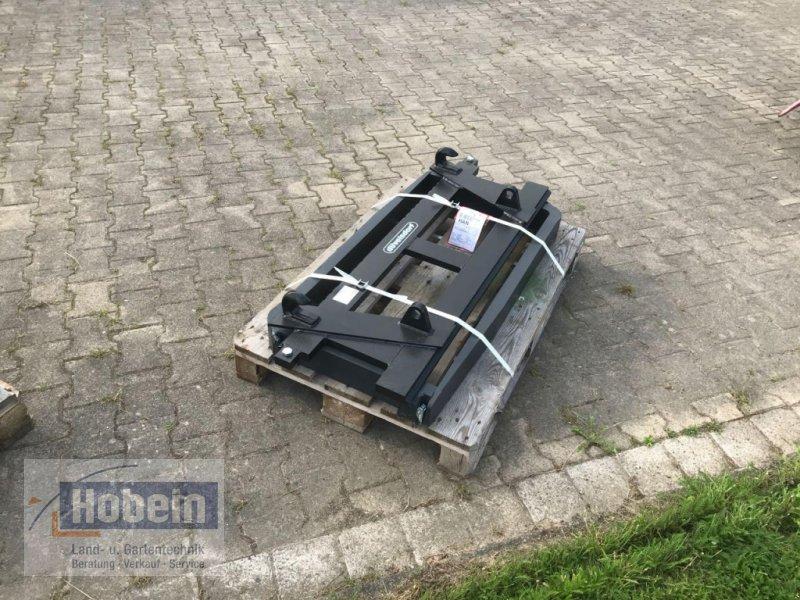 Sonstige Industriemaschinen типа Sonstige Düvelsdorf Palettengabel, Neumaschine в Coppenbruegge (Фотография 1)