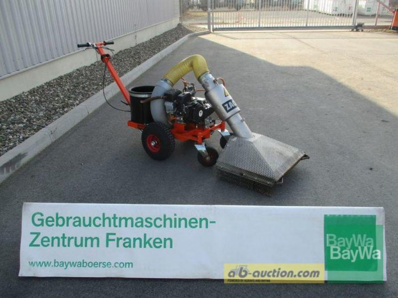 Sonstige Industriemaschinen des Typs Sonstige GEBR. ZACHO UKB650, Gebrauchtmaschine in Bamberg (Bild 1)