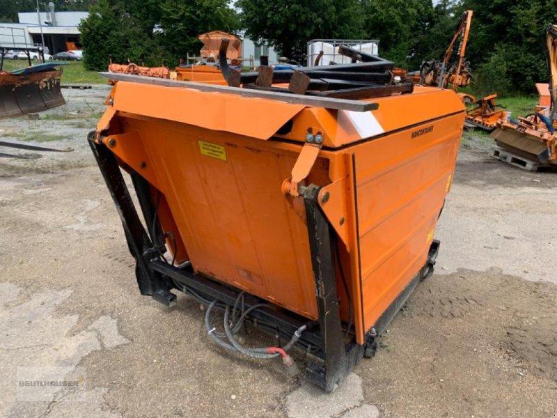 Sonstige Industriemaschinen типа Sonstige Hansa Mähkombination Mäheck Mähcontainer, Gebrauchtmaschine в Hagelstadt (Фотография 1)