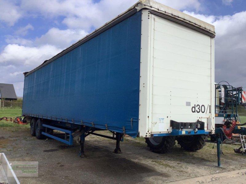 Sonstige Industriemaschinen des Typs Sonstige Koegel Cargo-Maxx Plus, Gebrauchtmaschine in Coppenbruegge (Bild 1)